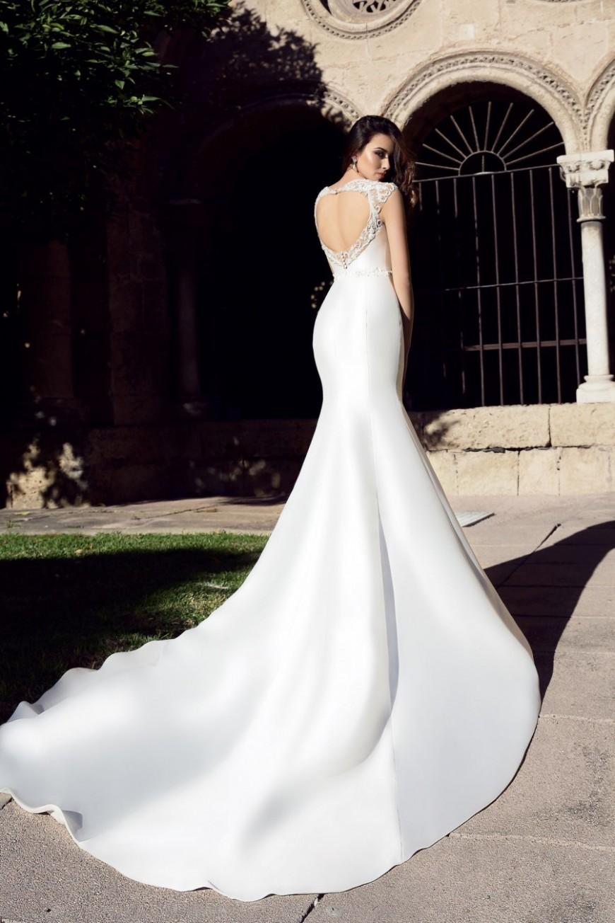 wedding dress Miranda