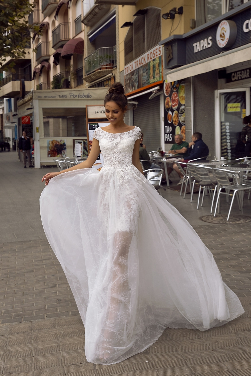 wedding dress Aphrodita