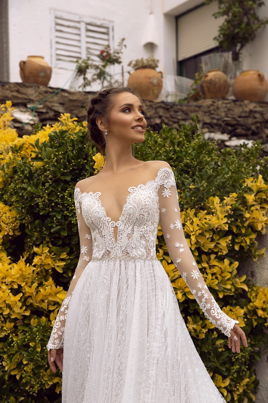 wedding dress Verona