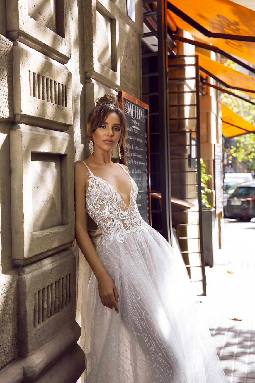 wedding dress Passion