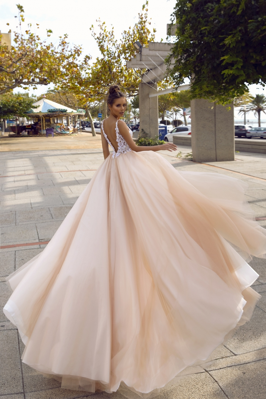 wedding dress Diora