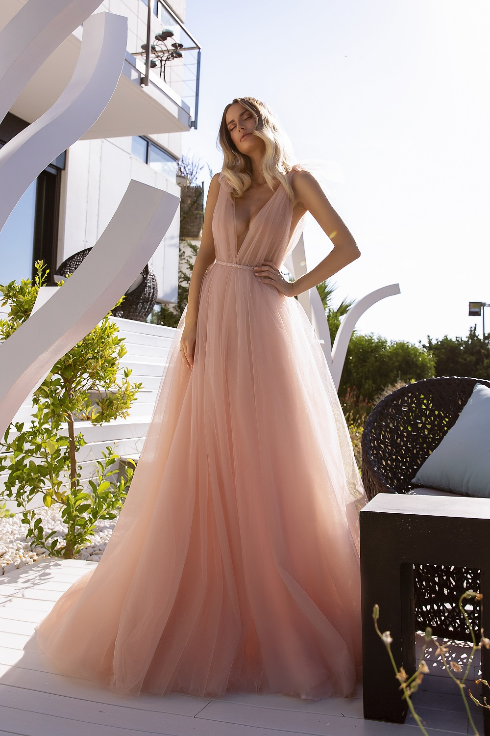 Current Wedding Dress Trends For 2020 What S Hot Right Now Tina Valerdi