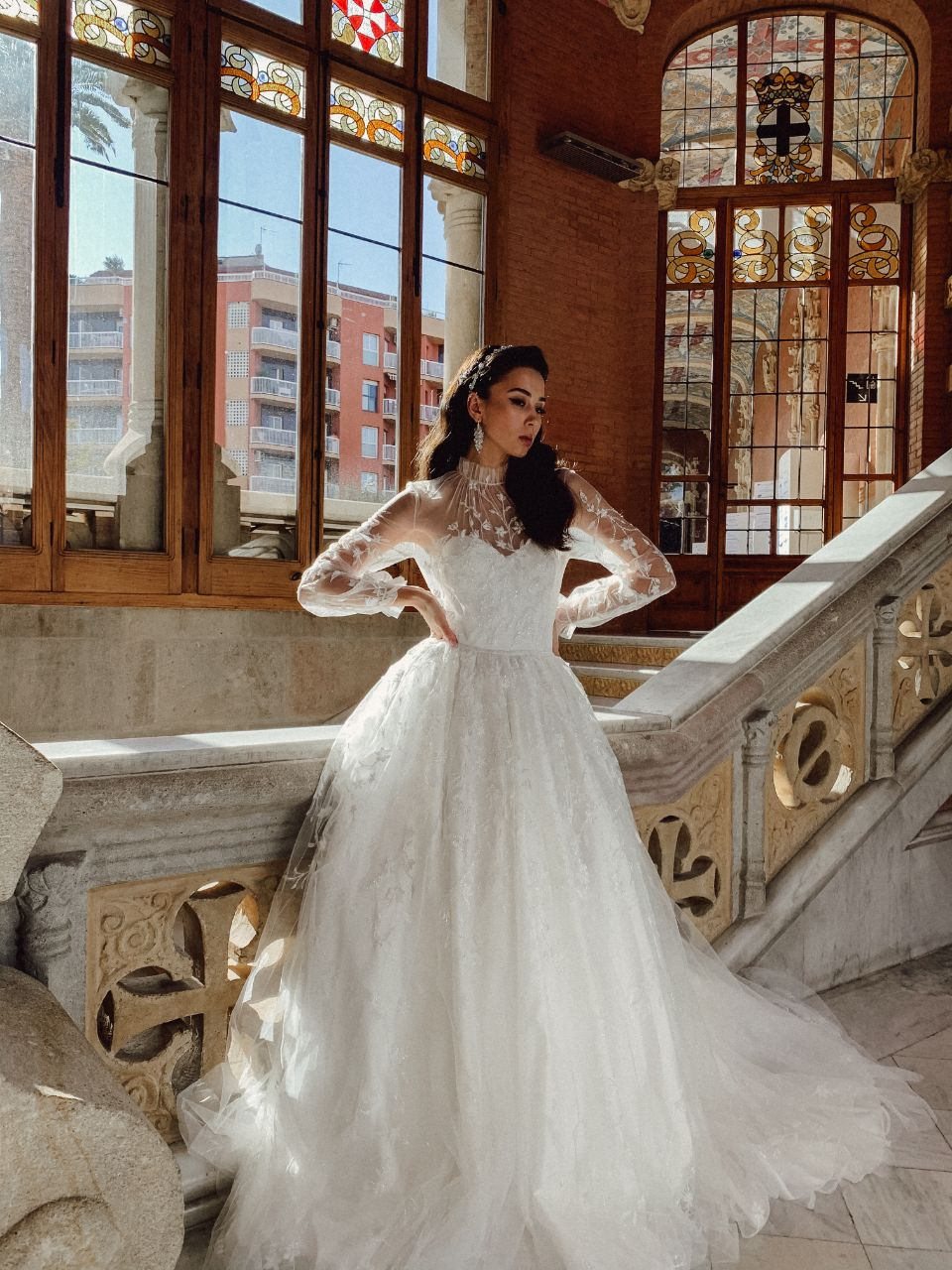Dress Laurel